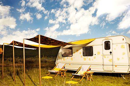 Trucos decoracion interior caravana todo sobre caravanas - Interior caravana ...