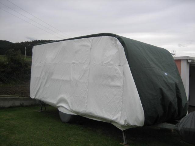 Medidas Baño Caravana:10 consejos para evitar los efectos de la humedad en caravanas y