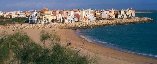 Viajar con caravana autocaravana o campervan rutas por el sur de espa a todo sobre caravanas - Tren el puerto de santa maria madrid ...