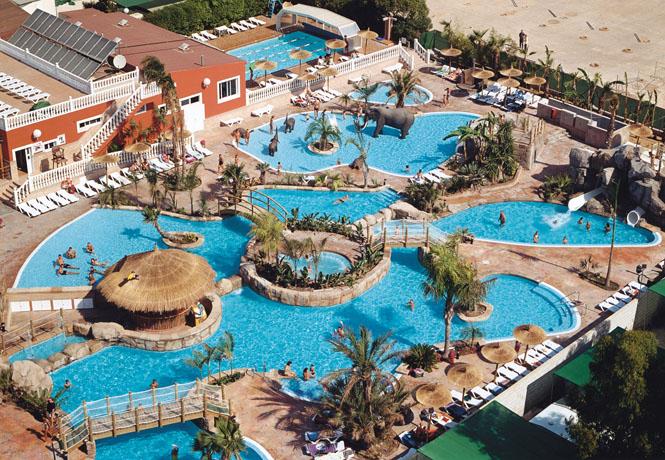 Campings en la comunidad valenciana los mejores campings for Camping en las landas con piscina cubierta