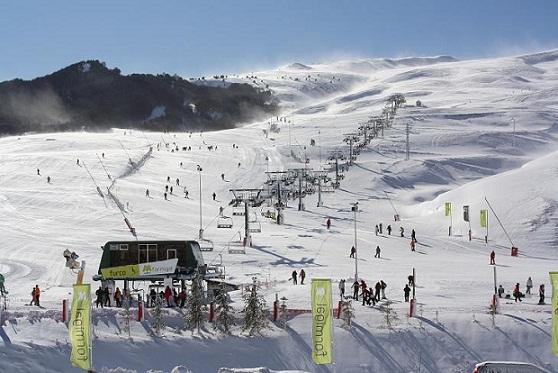 Estacion-de-esqui-España