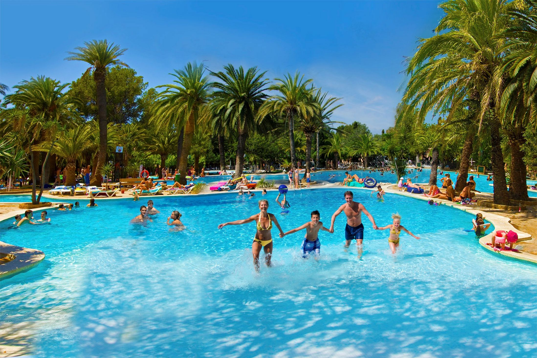 Best Beaches Resort Near Barcelona