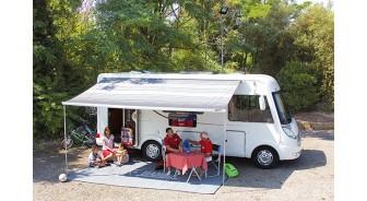 accesorios caravana2 Luxe Caravaning