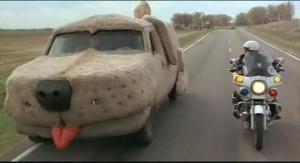 autocaravana película serie Luxe Caravaning