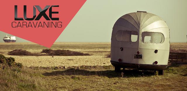 autocaravanas y campers vintage