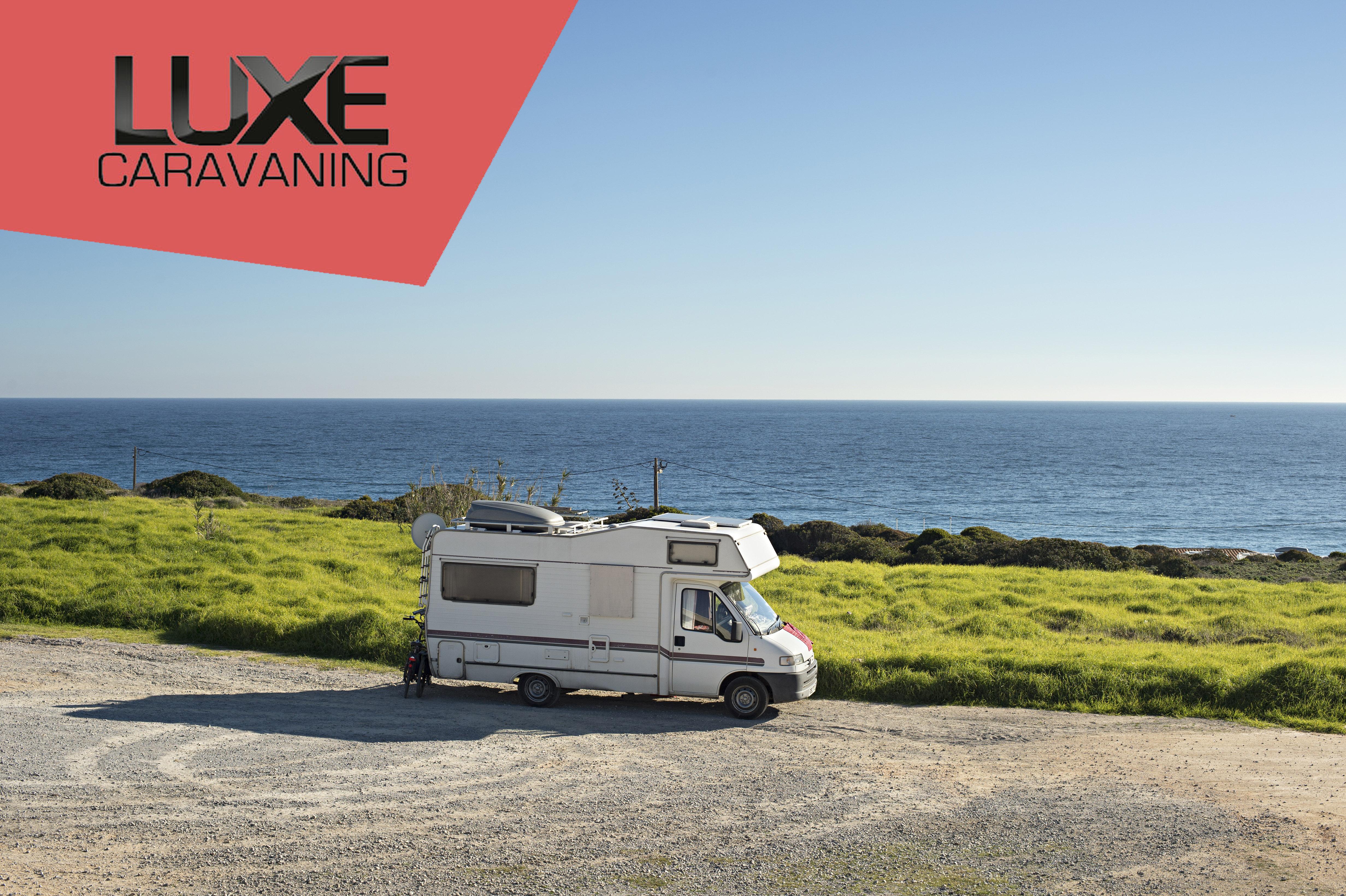Consejos para viajar en caravana y autocaravana