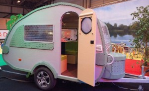 Record Guiness Caravana LEGO