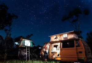 foro camping-Luxe Caravaning