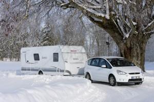 caravana nieve-luxe caravaning