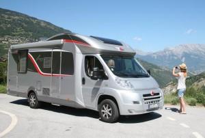 seguridad caravana - luxe caravaning