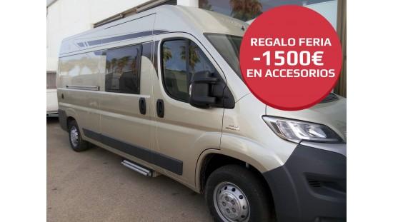 Roadcar R 600 150CV