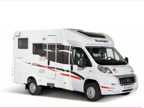 alquiler autocaravana - luxecaravaning