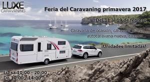 Feria Caravaning